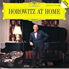 Vladimir Horowitz - Horowitz at home