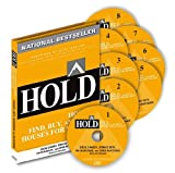 img - for HOLD: How to Find, Buy, and Rent Houses for Wealth (Audiobook) by Steve Chader, Jennice Doty, Jim McKissack, Linda McKissack, Jay Papasan, Gary Keller (September 13, 2012) Audio CD book / textbook / text book