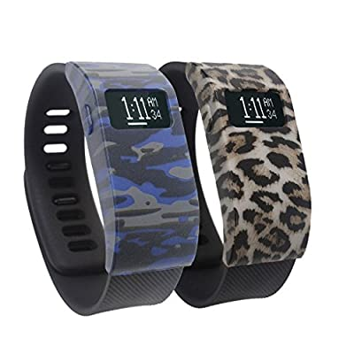 Band Case for Fitbit Charge HR Covers for Women
