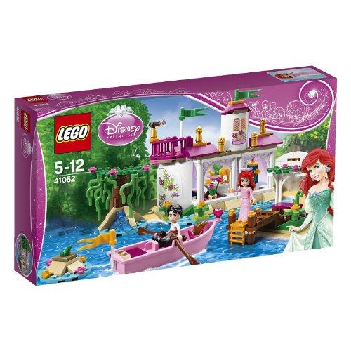 LEGO Disney Princess 41052 – Il Bacio Magico di Ariel