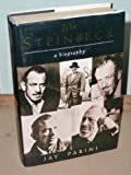 John Steinbeck: A Biography (0434574929) by Parini, Jay
