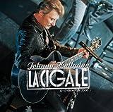 echange, troc Johnny Hallyday - La Cigale (12-17 Décembre 2006)
