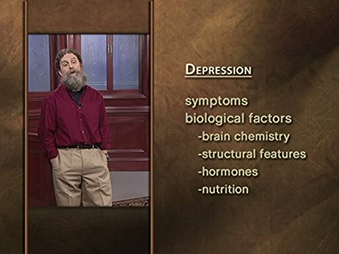 Stress and Your Body Season 1 Episode 19