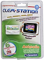 Clementoni 13677 - Clem Station Cartuccia Animalia