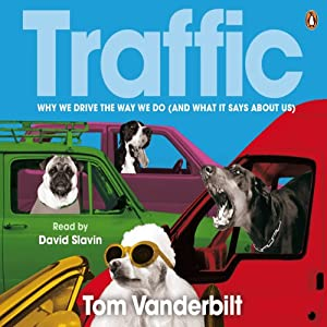 Traffic Audiobook