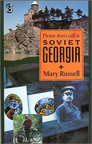 Please Don't Call It Soviet Georgia