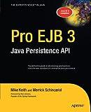 Pro EJB 3: Java Persistence API