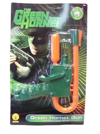 The Green Hornet Gas Pistole