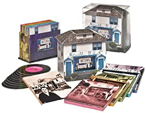 Motown : The Complete N°1'S