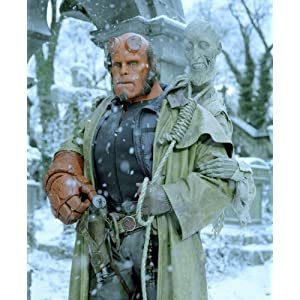 Hellboy [Blu-ray] [Import allemand]