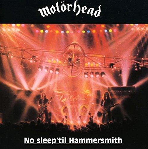 No Sleep `Til Hammersmith -  Motorhead (Motorhead Deluxe compare prices)