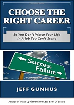 how to choose the right career test