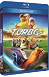 Turbo (BD + DVD) [Blu-ray]