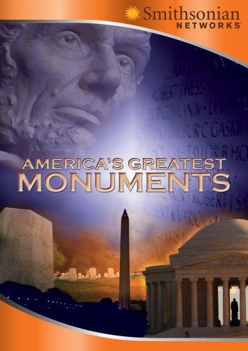 America's Greatest Monuments: Washington D.C.