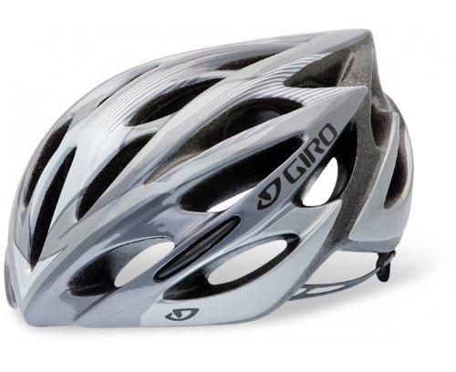 GIRO Monza Road/Race Helmet, Titanium, M