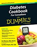 Diabetes Cookbook For Canadians For D...