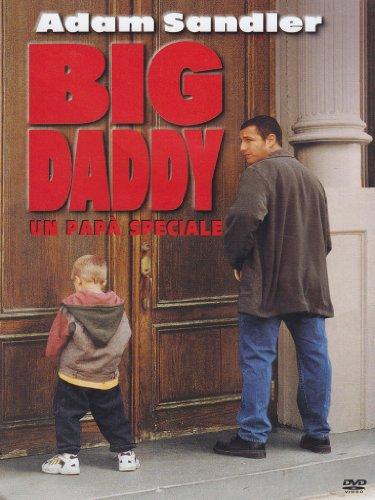 Big daddy - Un papà speciale [Italia] [DVD]