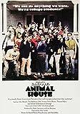 Animal House Cast - The Finger 24x36 Poster