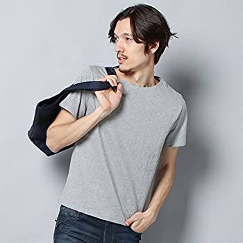 (トップサイダー) TOP SIDERボートネックシャツ メンズ グレー L