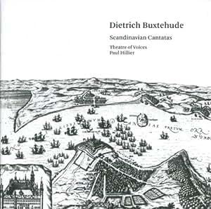 Scandinavian Cantatas