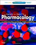 Rang & Dales Pharmacology: with STUDENT CONSULT Online Access, 7e