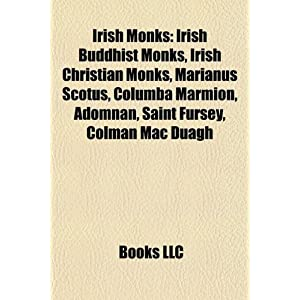 Irish Monks | RM.