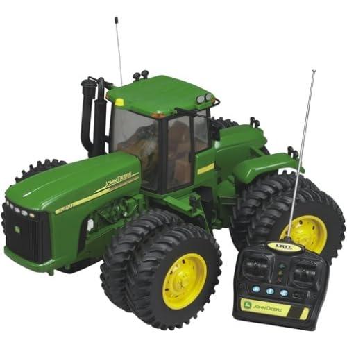 Remote Control John Deere Combine : John deere rc tractor car interior design