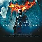The Dark Knight - Original Motion Picture Soundtrack (Standard Version)