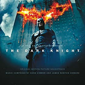 The Dark Knight - Original Motion Picture Soundtrack (Standard Version)