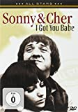 Sonny and Cher: I Got You Babe [DVD]