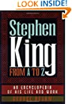 Stephen King from A to Z: An Encyclop...