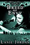 Breed of Envy (The Breed Chronicles Book 2) (English Edition)