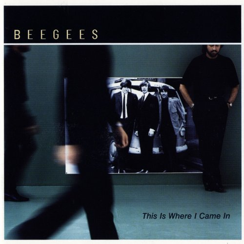Bee Gees-This Is Where I Came In-CD-FLAC-2001-NBFLAC Download