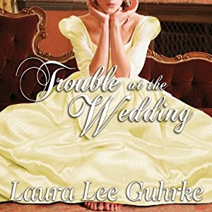 Trouble at the Wedding Audiobook