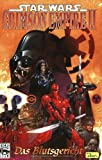 Star Wars Sonderband 15. Crimson Empire 2. Dino-Comics (3897487233) by Mike Richardson