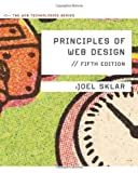 img - for Principles of Web Design: The Web Technologies Series 5th (fifth) Edition by Sklar, Joel published by Cengage Learning (2011) book / textbook / text book