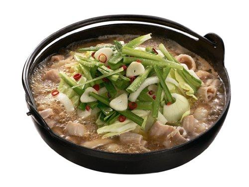 もつ鍋はおすすめのダイエット鍋料理