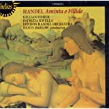 Handel: Aminta e Fillideby The London Handel...