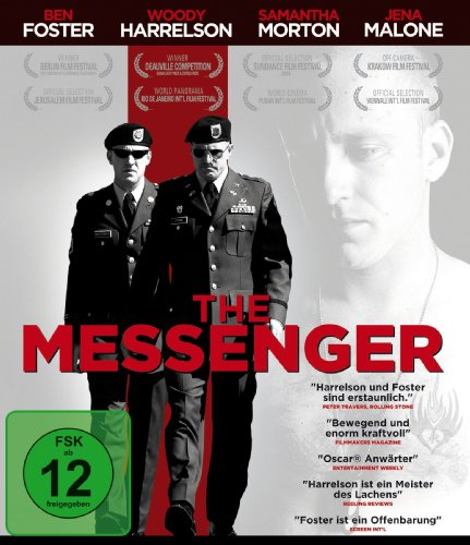 The Messenger [BluRay]