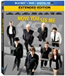 Now You See Me (Extended Edition) [Bl...