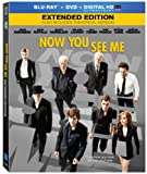 Now You See Me  [US Import] [Blu-ray]