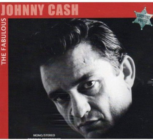 Johnny Cash - Faboulous (Holland - Import)