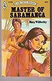 img - for Master of Saramanca book / textbook / text book