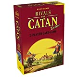 Rivals For Catan - Deluxe (Color: Various, Tamaño: 7.5 x 10.75 x 2.75)