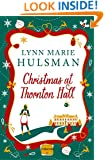 Christmas at Thornton Hall