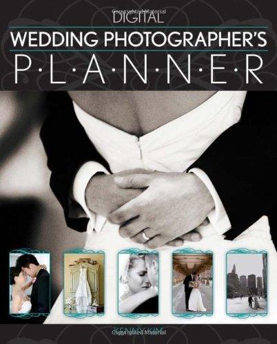 Digital Wedding Photographer's Planner