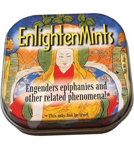 Enlighten Mints