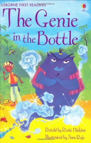 the-genie-in-the-bottle-usborne-first-reading-level-2