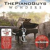 Wonders (Deluxe Edition) - Target Exclusive