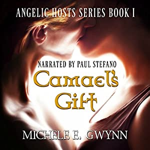 Camael's Gift Audiobook